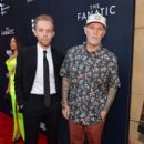 Fred Durst attends the premiere of Quiver Distribution's 'The Fanatic' at the Egyptian Theatre on August 22, 2019 in Hollywood, California - 400 x 600