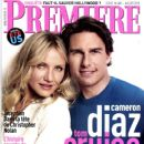 Cameron Diaz, Tom Cruise - Premiere Magazine Cover [France] (July 2010)
