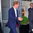 Prince Harry in London, England (July 25)