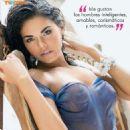Livia Brito- TVNotas Magazine Mexico January 2013