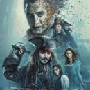 Pirates of the Caribbean (film series) films