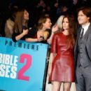 'Horrible Bosses 2' UK Premiere - 454 x 292