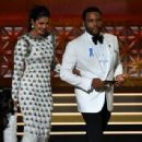 Priyanka Chopra : 69th Annual Primetime Emmy Awards - 454 x 308