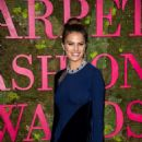 Cameron Russell – Green Carpet Fashion Awards 2018 in Milan - 454 x 681