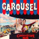 CAROUSEL  1956 Motion Picture Musical Starring Gordon MacRae - 454 x 533