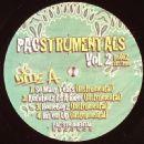 Pacstrumentals Vol.2