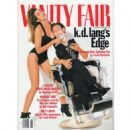 Cindy Crawford - Vanity Fair Magazine [United States] (August 1993)