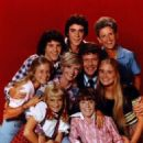 The Brady Bunch - 454 x 578