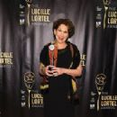 Randy Graff attends 32nd Annual Lucille Lortel Awards