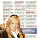 Nathalie Simard - 7 Jours Magazine Pictorial [Canada] (3 June 2006) - 454 x 620