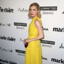 Skyler Samuels – Marie Claire's 5th annual 'Fresh Faces' in Los Angeles - 454 x 667