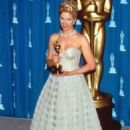 Mira Sorvino at The 68th Annual Academy Awards (1996) - 454 x 681