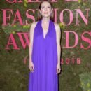 Julianne Moore – Green Carpet Fashion Awards 2018 in Milan - 454 x 681