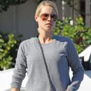 Claire Holt – Getting Lunch With a Friend in West Hollywood, CA 10/17/ 2016 - 454 x 542