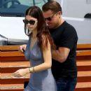 Leonardo DiCaprio and Camila Morrone - 454 x 507