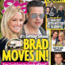 Brad Pitt - Star Magazine Cover [United States] (30 January 2017)