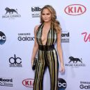 Chrissy Teigen 2015 Billboard Music Awards In Las Vegas