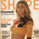 Gwyneth Paltrow - Shape Magazine Cover [United States] (July 2020)