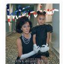 Kim Kardashian West - Interview Magazine Pictorial [United States] (September 2017)