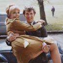 Stuart Mungall and Joan Morrow wedding, 1968 - 454 x 443