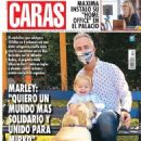 Marley - Caras Magazine Cover [Argentina] (22 April 2020)