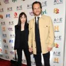 Bill Paxton and Louise Newbury - 412 x 594
