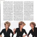 Tina Turner - Elle Magazine Pictorial [United States] (August 1996) - 454 x 610
