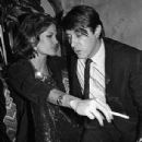 Barbara Allen and Bryan Ferry