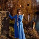 Karolina Malinowska - InStyle Magazine Pictorial [Poland] (March 2017) - 454 x 559