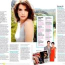 Cobie Smulders - Women's Health Magazine Pictorial [United States] (September 2012)