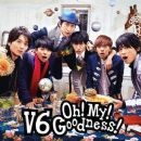 V6 - Oh! My! Goodness!