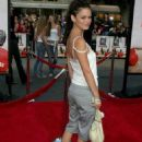 Rachel Bilson - Dodgeball Premiere (2004)