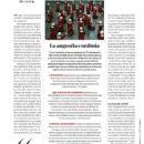 Elisabeth Moss – Mujer Hoy Magazine (May 2018)