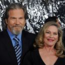Jeff Bridges and Susan Geston Pics - 454 x 396
