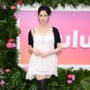 Sarah Silverman – Hulu Upfront Brunch in New York City - 454 x 681