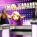 Jennifer Aniston – Visits Jimmy Kimmel Live in Hollywood