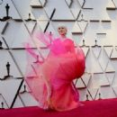Helen Mirren At The 91st Annual Academy Awards - Arrivals - 454 x 454