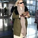 Kate Hudson – Arrives at JFK Airport in NY