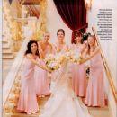Catherine Zeta-Jones and Michael Douglas are getting married this Saturday, November 18, 2000 held at New York City's Plaza Hotel - 454 x 599