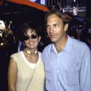 Kevin Costner and Cindy Costner - 366 x 488