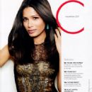 Freida Pinto - C Magazine Pictorial [United States] (November 2011)