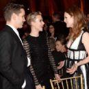 Scarlett Johansson Ifps 24th Gotham Independent Film Awards In Nyc