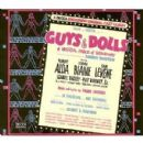Guys and Dolls 1950 Original Broadway Cast Recording - 300 x 300