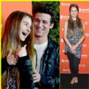 Shailene Woodley and Daren Kagasoff - 300 x 300