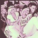 Soulja Boy and Diamond (rapper) - 454 x 454