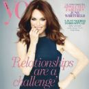 Julianne Moore - You Magazine Cover [United Kingdom] (26 June 2016)