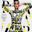 Winnie Harlow - Harper's Bazaar Magazine Pictorial [Singapore] (May 2018)
