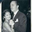 Diana Lewis and William Powell