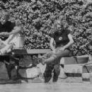 Angie Dickinson and Burt Bacharach - 454 x 308