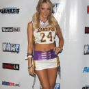 Jessica Drake - Jun 07 2008 - FAME Adult Awards
